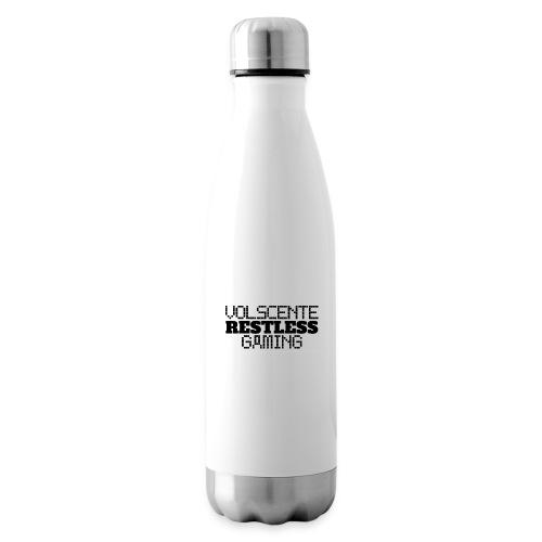 Volscente Restless Logo B - Termica Bottiglia