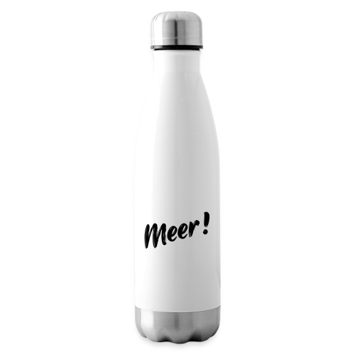 Meer - Isolierflasche
