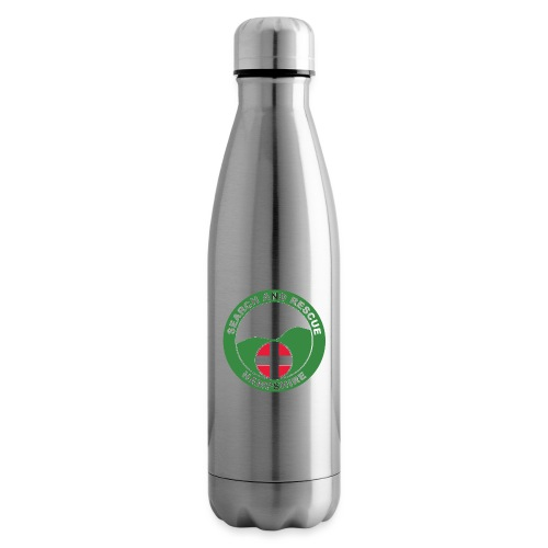 HANTSAR roundel - Insulated Water Bottle