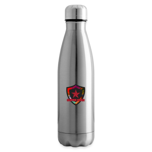 Super Star Design: Feel Special! - Insulated Water Bottle