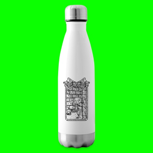 Return to the Dungeon - Insulated Water Bottle