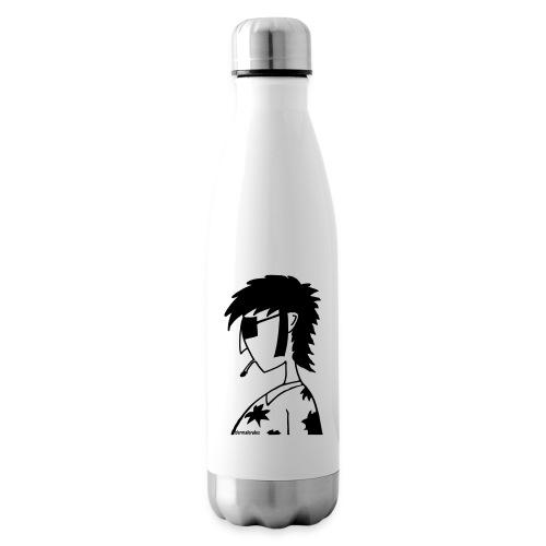 hippie - Isolierflasche
