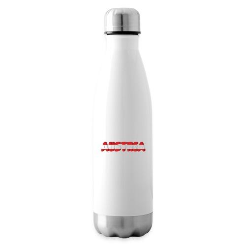 Austria Textilien und Accessoires - Isolierflasche