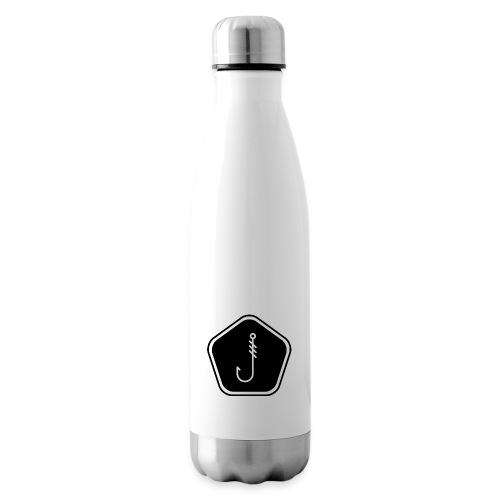 Black Hook - Insulated Water Bottle