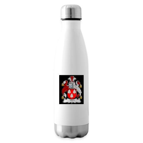Goggin black - Insulated Water Bottle