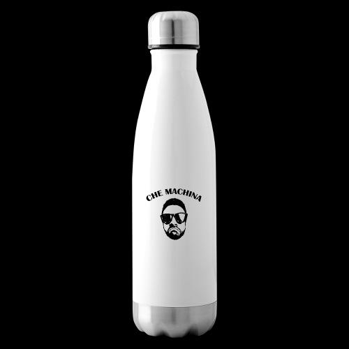 CHE MACHINA - Termica Bottiglia