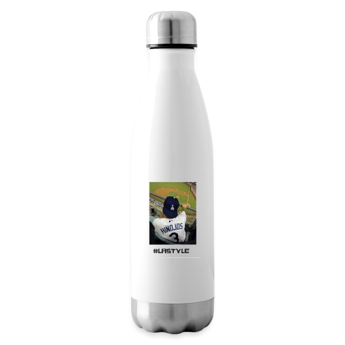 L.A. STYLE 1 - Insulated Water Bottle