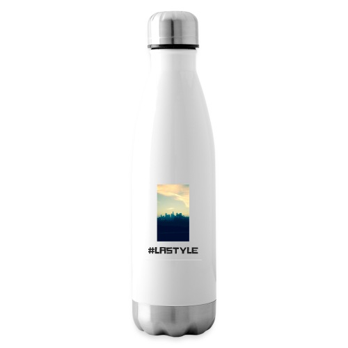 LA STYLE 3 - Insulated Water Bottle