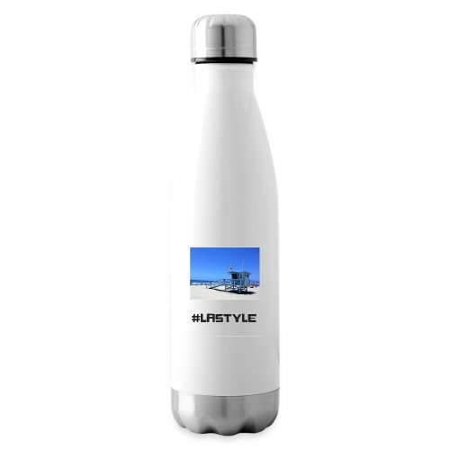 LA STYLE 2 - Insulated Water Bottle
