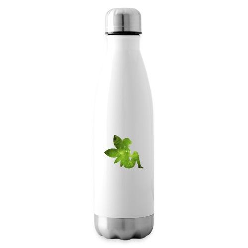 Green fairy - Isolert flaske
