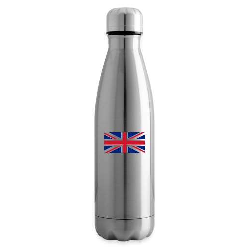 United Kingdom - Insulated Water Bottle