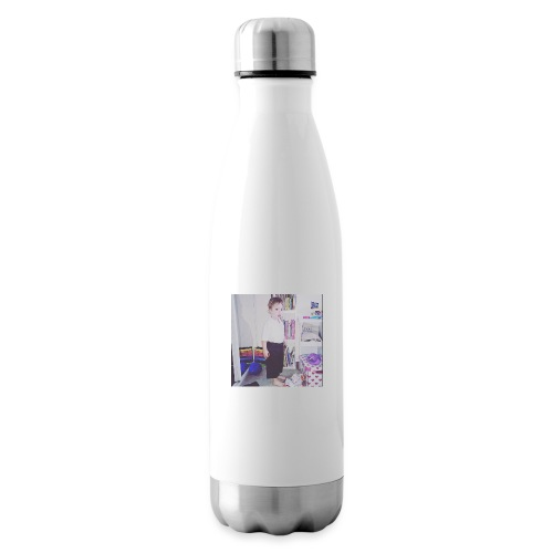 IMG 0943 - Insulated Water Bottle