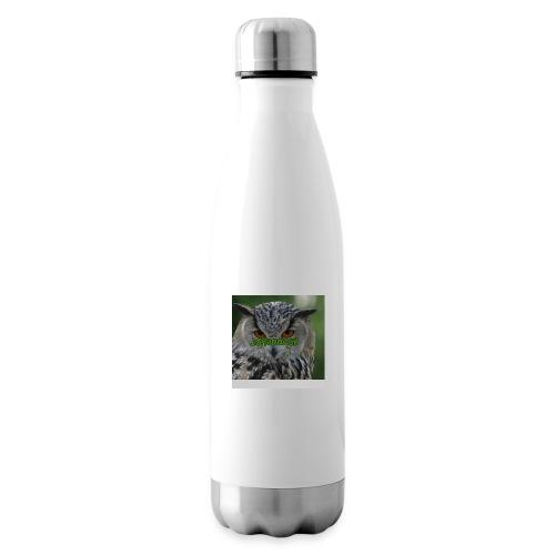 JohannesB lue - Isolert flaske