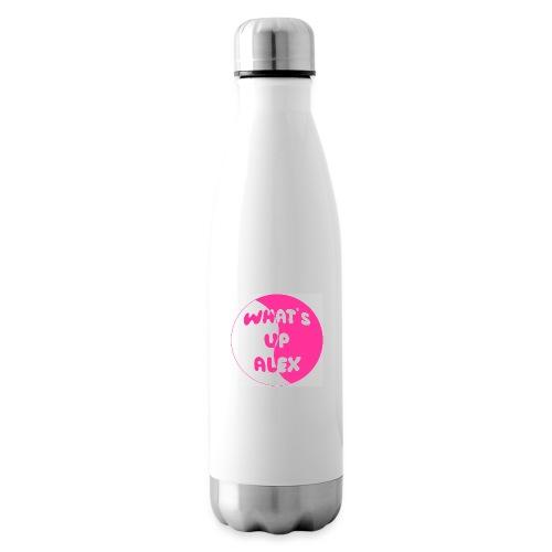 45F8EAAD 36CB 40CD 91B7 2698E1179F96 - Insulated Water Bottle
