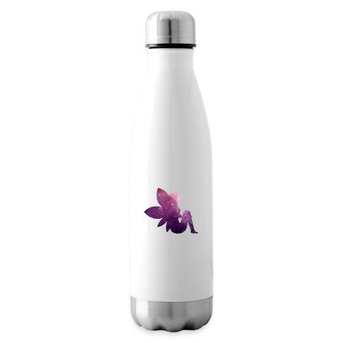 Purple fairy - Isolert flaske
