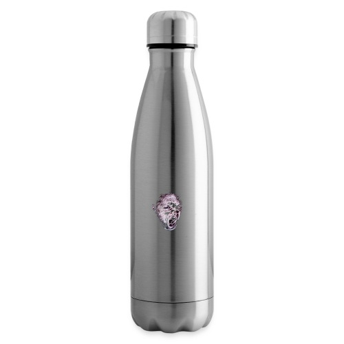 ikke1 png - Insulated Water Bottle