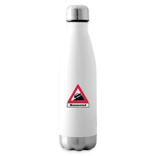 brattv nannestad a png - Isolert flaske