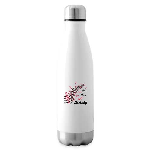 Contest Design 2015 - Insulated Water Bottle