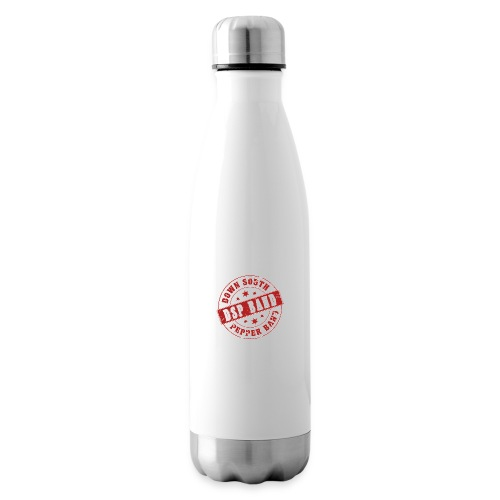 DSP band logo - Insulated Water Bottle