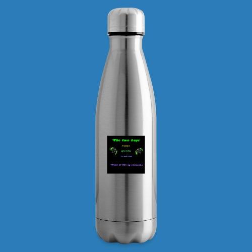 LUISJAKUBINTRO-jpg - Termoflaske