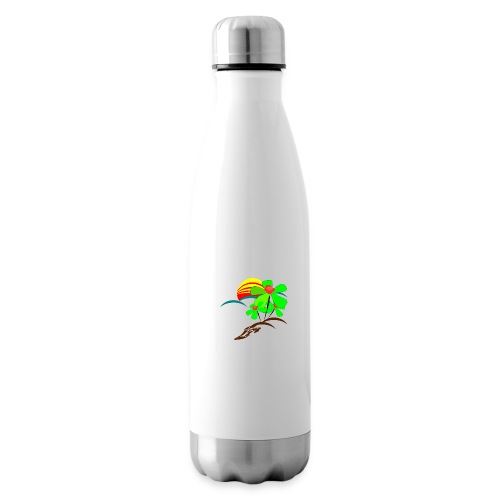Berry - Insulated Water Bottle