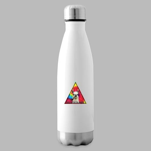 Illumilama logo T-shirt - Insulated Water Bottle