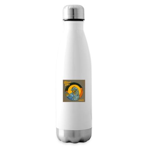 Blind Hen - Bum bag - Insulated Water Bottle