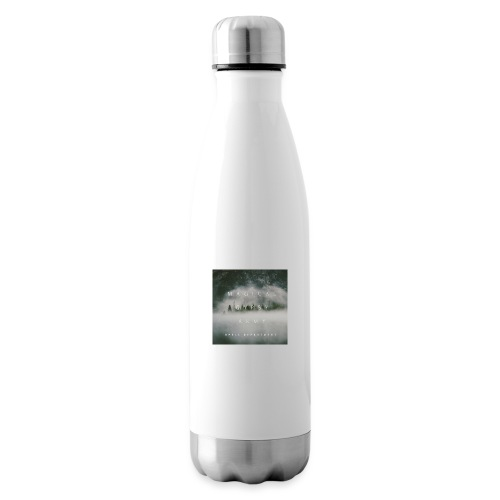 MAGICAL GYPSY ARMY SPELL - Insulated Water Bottle