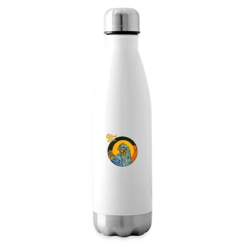 Catch - Zip Hoodie - Insulated Water Bottle
