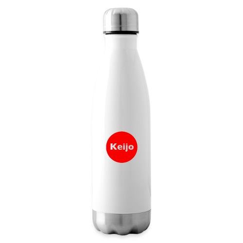 Keijo-Spot - Termospullo