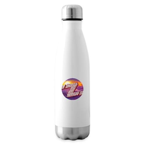 Zestalot Designs - Insulated Water Bottle