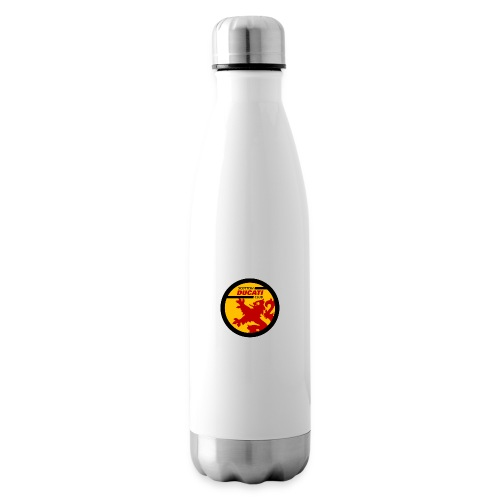 GIF logo - Insulated Water Bottle