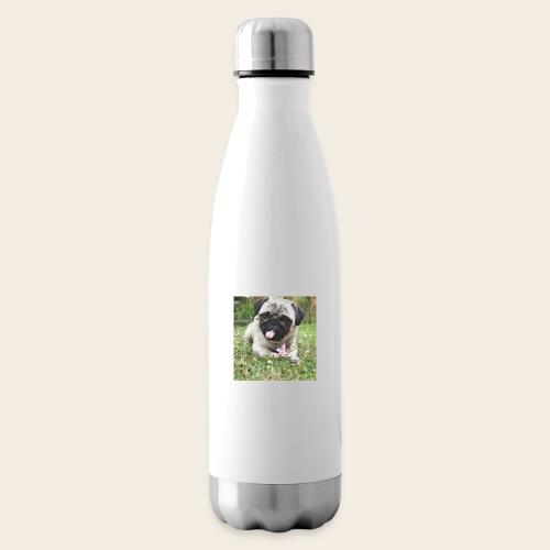 Mops Wiese - Isolierflasche