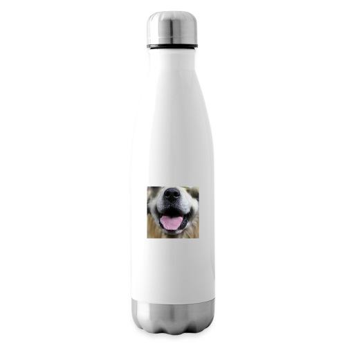 Hundeschnauze - Isolierflasche