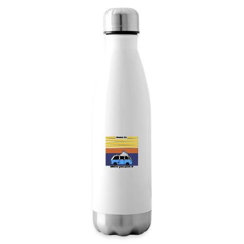 Van Life - Termica Bottiglia