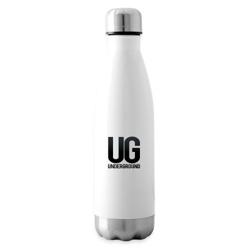 UG underground - Insulated Water Bottle