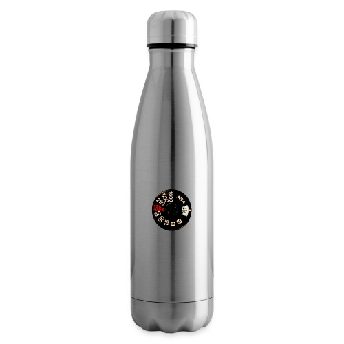 Manual Camera - Termica Bottiglia