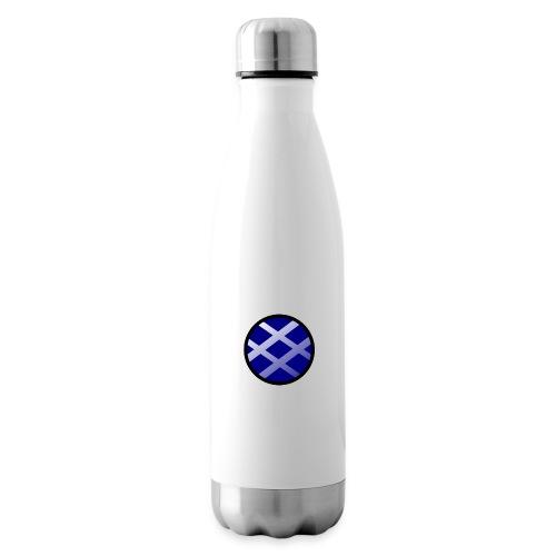 Logo církel - Insulated Water Bottle