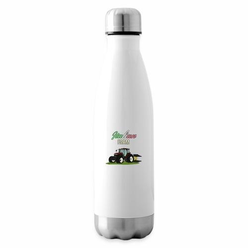 Italian Farm official T-SHIRT - Termica Bottiglia