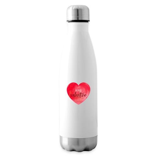 Cœur st.valentin - Bouteille isotherme