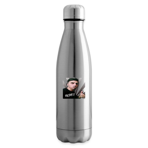 Enomis t-shirt project - Insulated Water Bottle