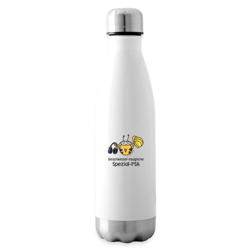 Geschwister taugliche Spezial PSA - Isolierflasche