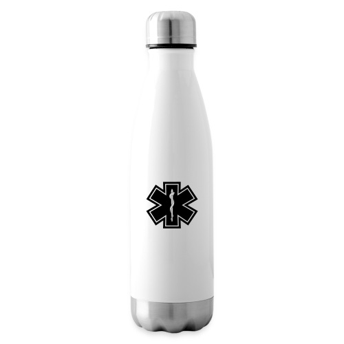 paramedic2 eps - Isolierflasche