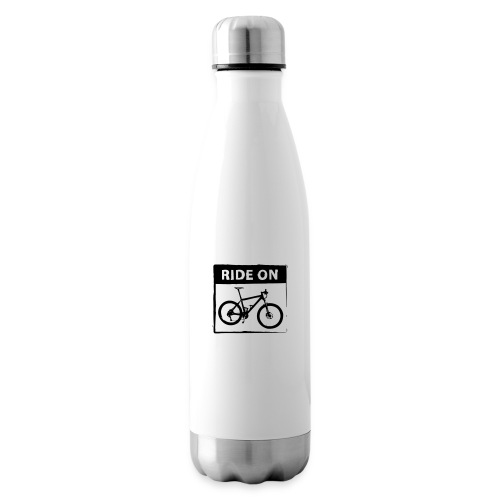 Ride On MTB 1 Color - Isolierflasche