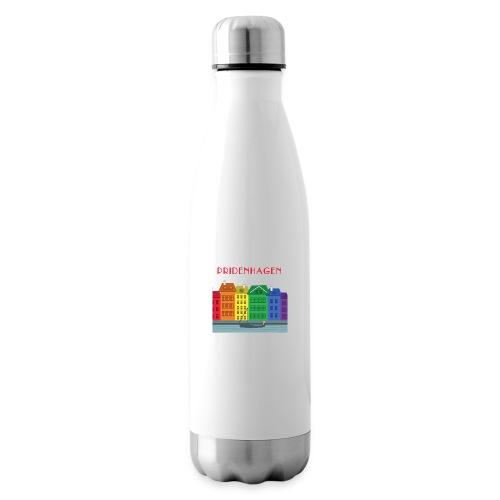 PRIDENHAGEN NYHAVN T-SHIRT - Termoflaske