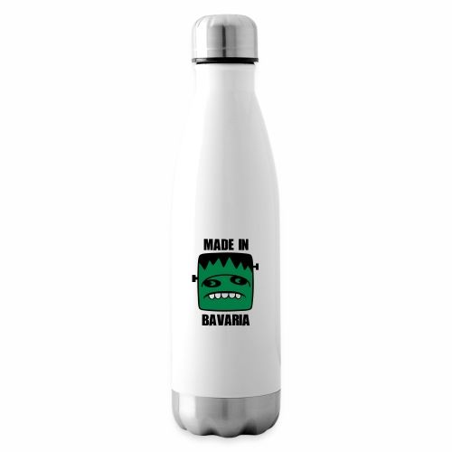 Fonster made in Bavaria - Isolierflasche