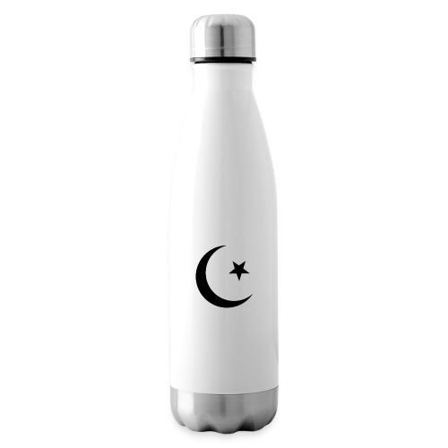 islam-logo - Insulated Water Bottle