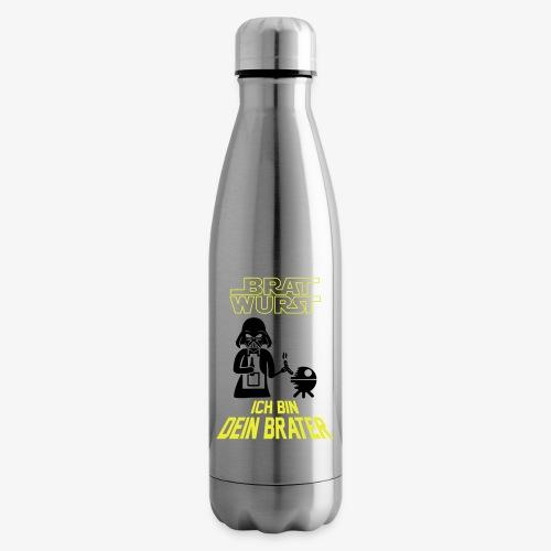 Ich bin dein Brater - Isolierflasche