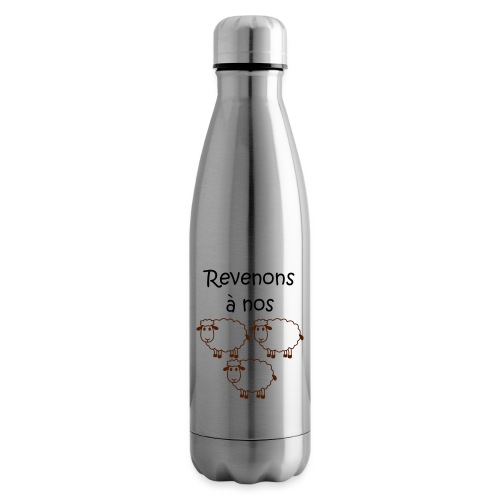 revenons-a-nos utons - Bouteille isotherme