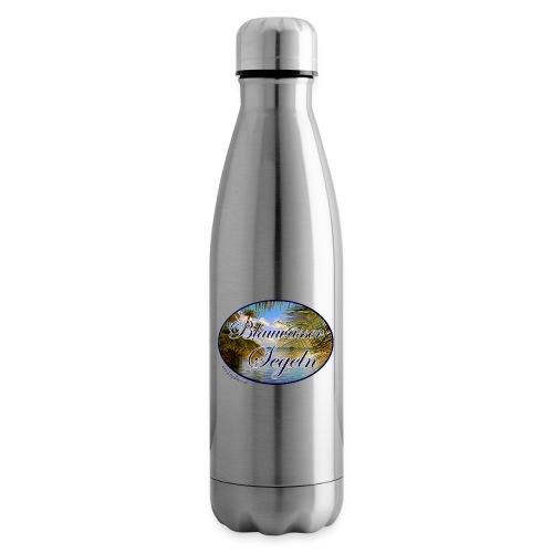 Blauwassersegeln - Isolierflasche